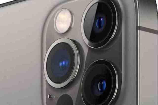 Quand iPhone 12 Pro Max en magasin ?