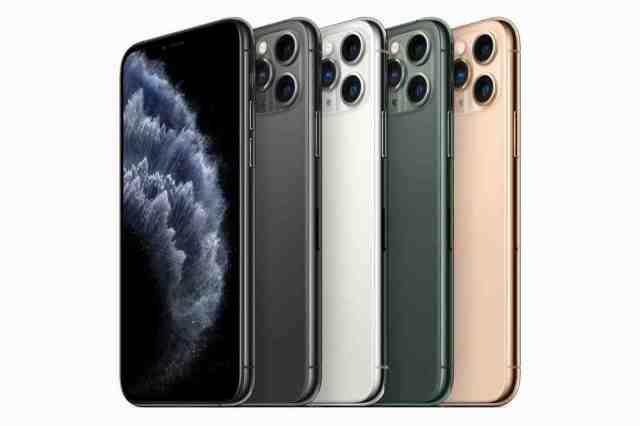 Quand la sortie de l'iPhone 13 ?