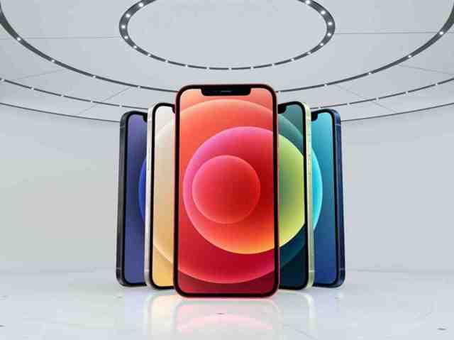 Quand l'iPhone 12 Pro Max sera disponible en magasin ?
