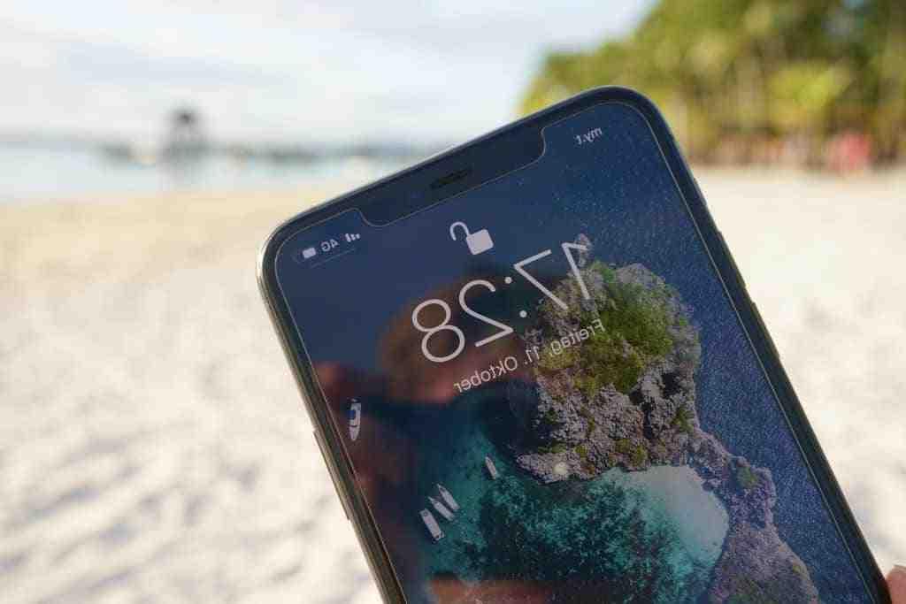 Quand sont sortis les iPhone 11 ?