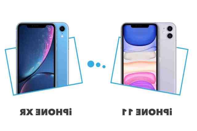 Quel adaptateur pour iPhone 11 ?