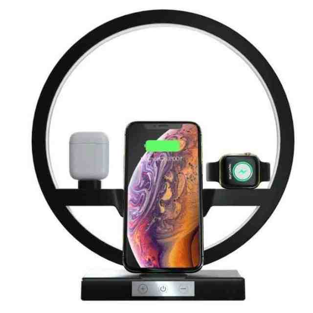 Quel chargeur pour iPhone 11pro ?