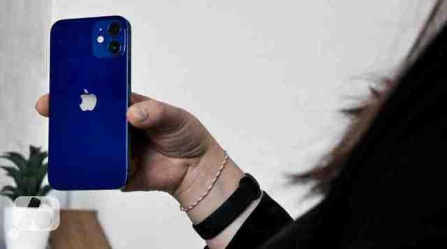 Quel est la différence entre iPhone 12 et iPhone 12 mini ?