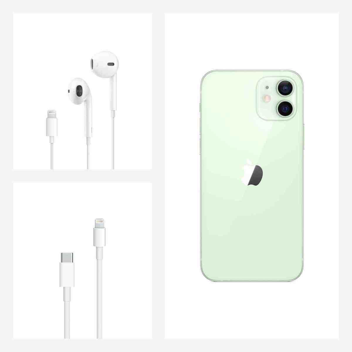 Quel est la différence entre l'iPhone 12 Mini et l'iPhone 12 ?