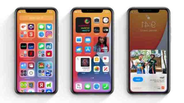 Quel est la durée de vie d'un iPhone ?