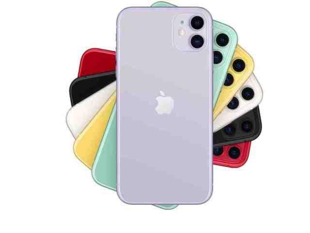 Quel est le meilleur entre iPhone 11 et XR ?