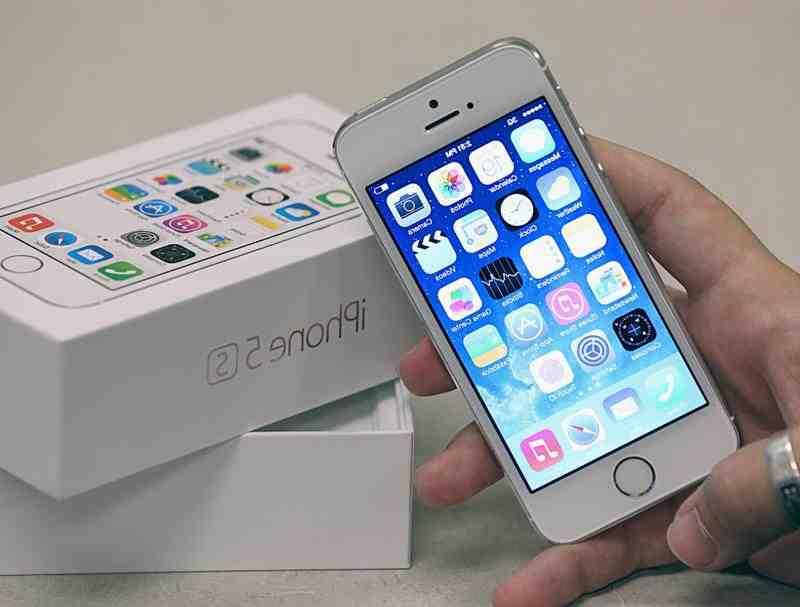 Quel est le meilleur iPhone entre le 5S et le 5C ?