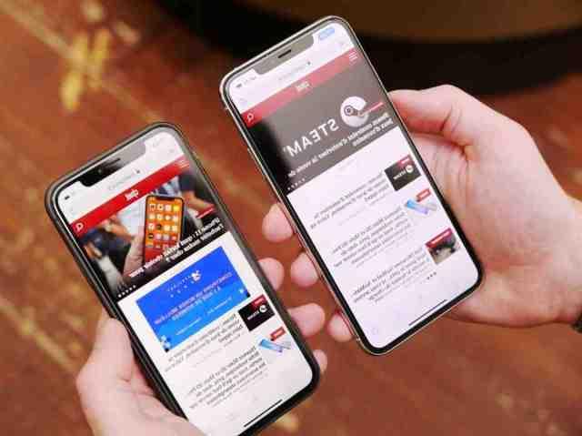 Quel est le meilleur iPhone entre le XR et le SE ?