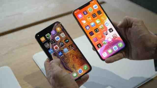 Quel est le meilleur iPhone entre le XS max et le 11 ?