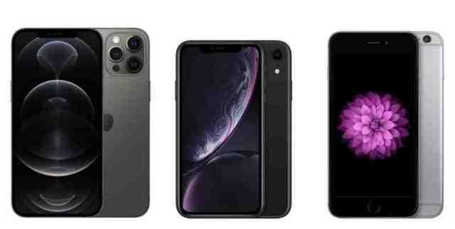Quel est le mieux entre iPhone XR et 11 ?