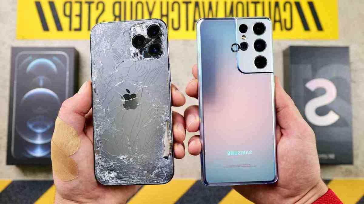 Quel est le plus grand iPhone en taille ?