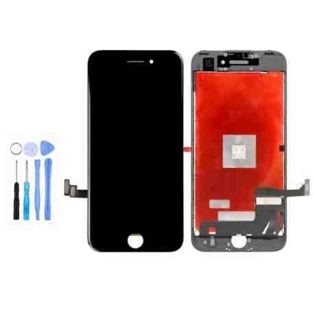 Quel est le poids de l'iPhone 8 plus ?