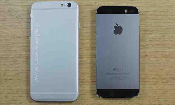 Quel est le premier iPhone sorti ?