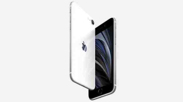 Quel est le prix de l'iPhone 8 plus en 2020 ?