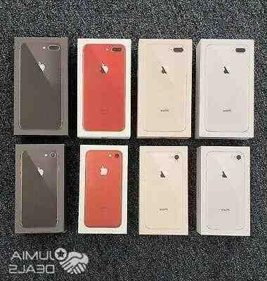 Quel est le prix d'un iPhone 8 en franc CFA ?