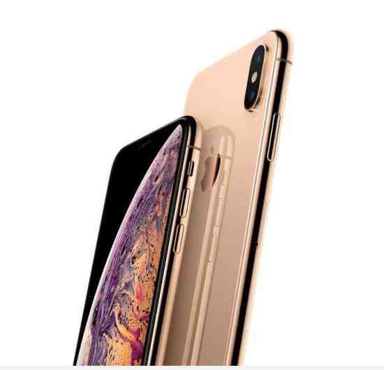 Quel est le prix d'un iPhone 8 plus ?