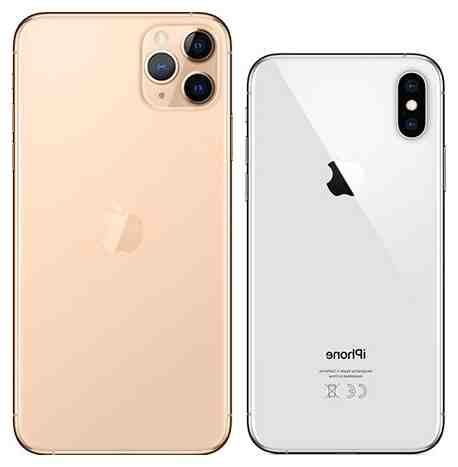 Quel est l'iPhone XS max ?