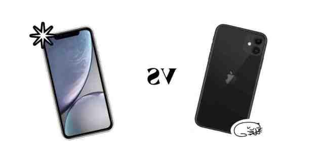 Quel iPhone à la meilleure qualité photo ?