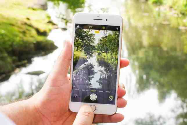 Quel iPhone a le plus grand ecran ?