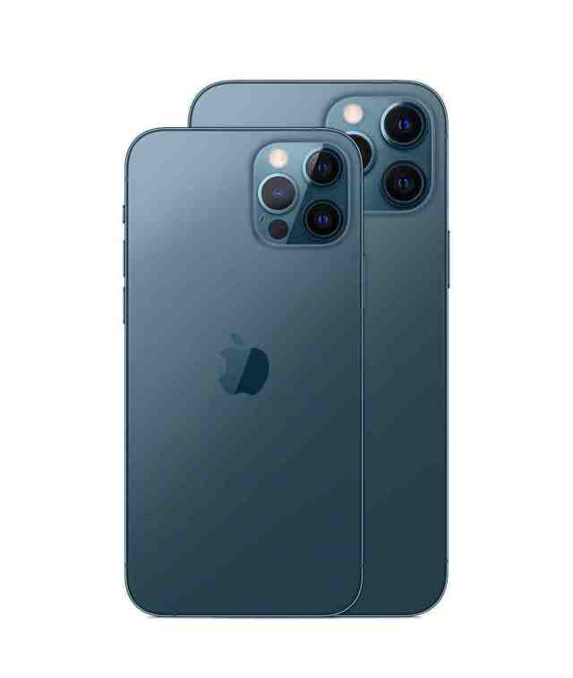 Quel iPhone choisir 12 ou 12 Pro ?