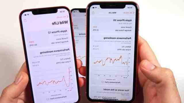 Quel iPhone choisir entre le XR et le 11 ?