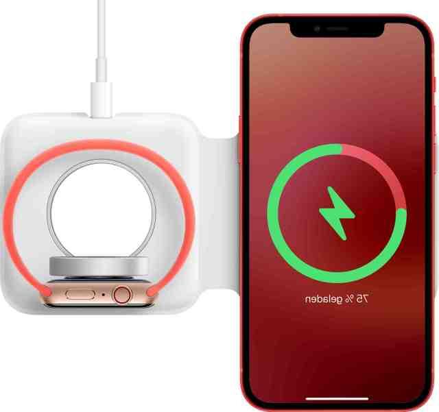Quel iPhone compatible avec Apple Watch 6 ?