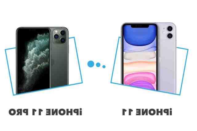 Quel iPhone en 2021 ?