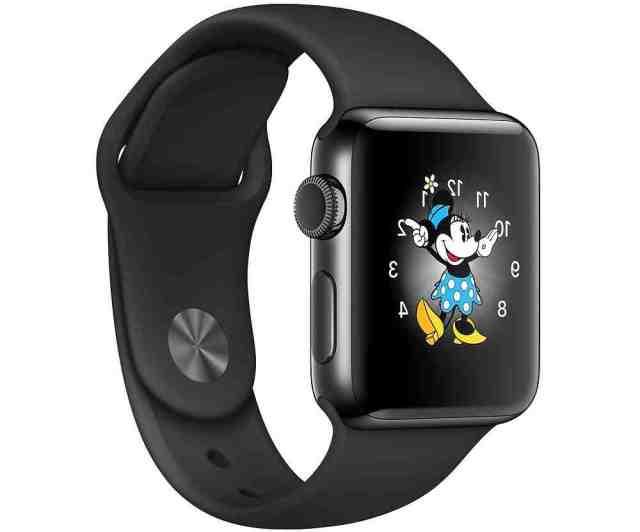 Quel iPhone est compatible avec Apple Watch se ?