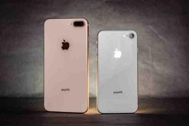 Quel iPhone est le plus grand ?