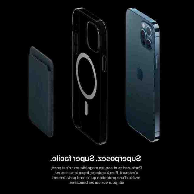 Quel iPhone fait double SIM ?