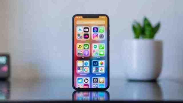Quel iPhone peut avoir iOS 15 ?