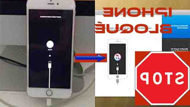 Quel iPhone supporté iOS 14 ?