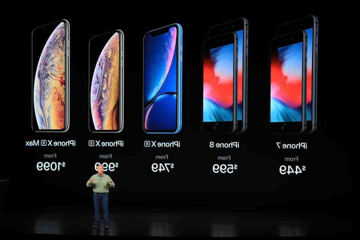 Quel sera le prix de l'iPhone 11 en 2021 ?