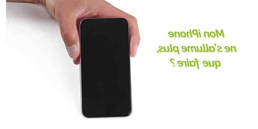 Quel taille fait l'iPhone 8 plus ?