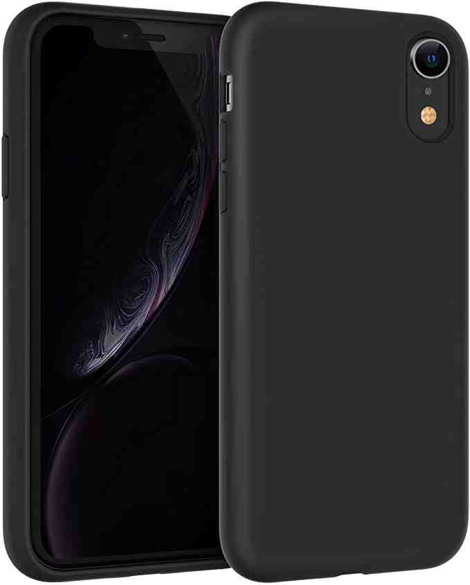 Quel taille l'iPhone XR ?