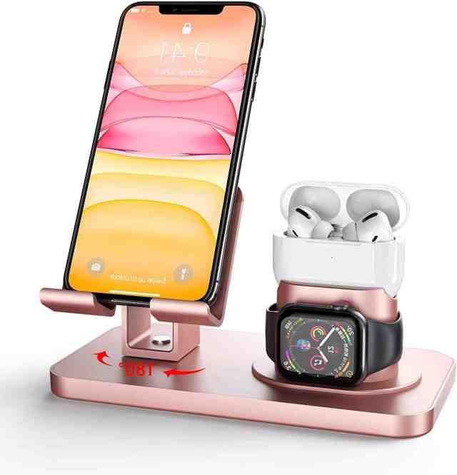 Quelle Apple Watch pour iPhone 12 Pro Max ?