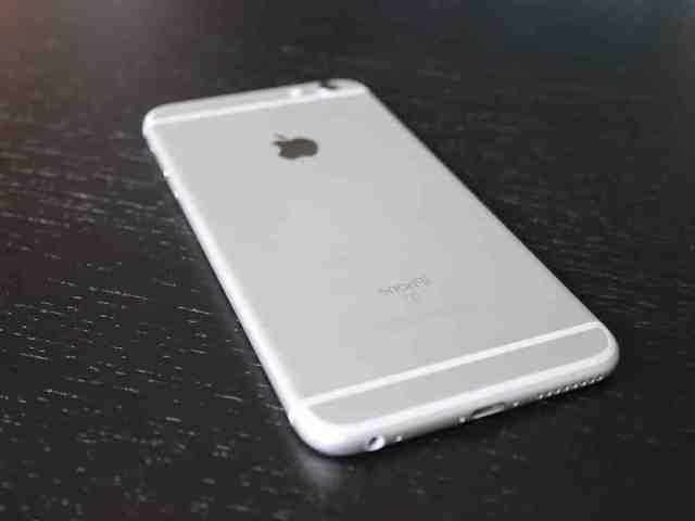 Quelle année est sorti l iPhone 5s ?