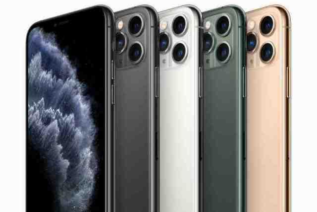Quelle application pour transférer iPhone vers iPhone ?