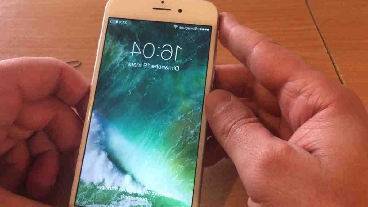 Quelle carte SIM pour iPhone 8 plus ?