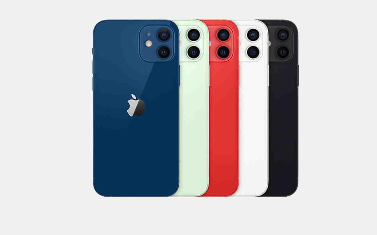 Quelle chargeur pour iPhone 12 Pro Max ?