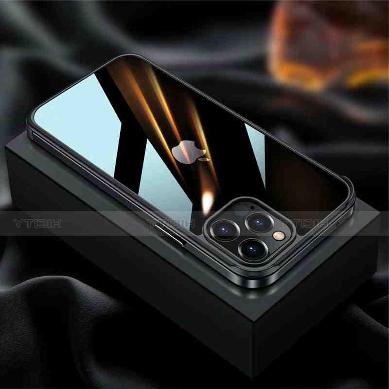 Quelle coque pour iPhone 12 Pro Max ?