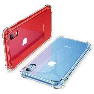 Quelle coque pour iPhone XR ?
