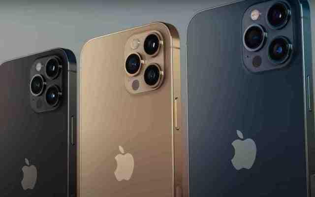 Quelle couleur de iPhone 12 choisir ?