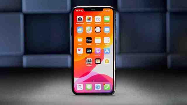 Quelle différence entre iPhone 11 et 11 Pro Max ?