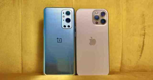 Quelle différence entre iPhone 12 Pro et iPhone 12 Pro Max ?