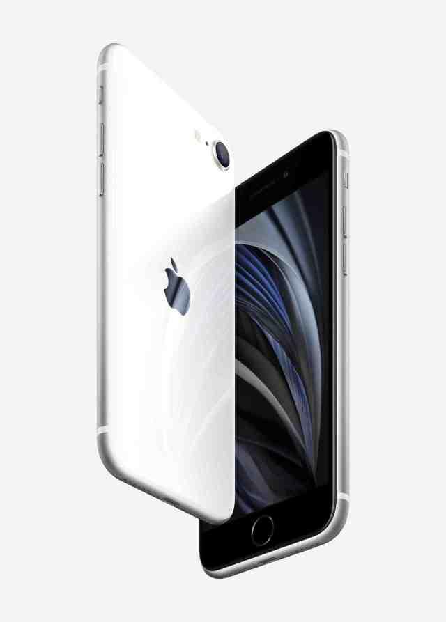 Quelle différence entre iPhone SE et iPhone XR ?