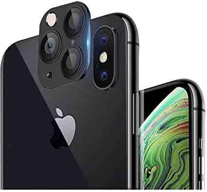 Quelle différence entre iPhone X XS XR ?