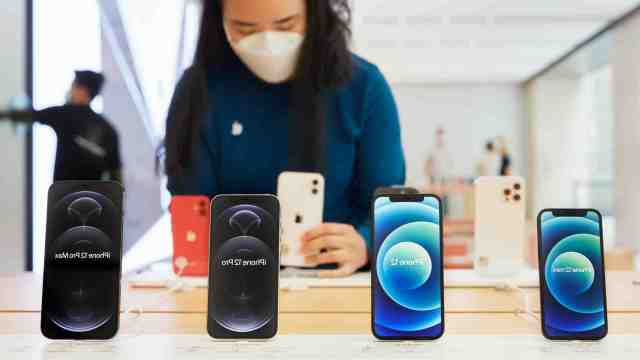 Quelle est la différence entre iPhone 11 et 11 Pro ?