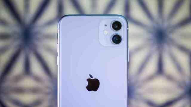 Quelle est la différence entre l'iPhone 11 Pro et l'iPhone 11 Promax ?