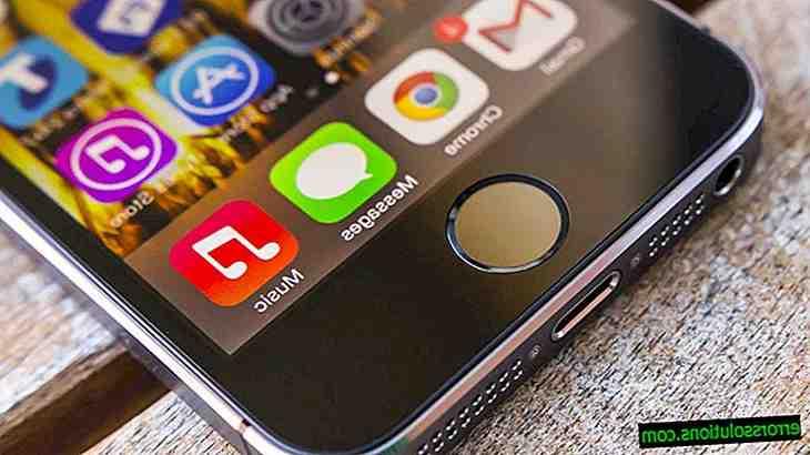 Quelle est la différence entre l'iPhone 5 et le 5s ?